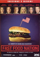 Fast Food Nation - Italian Movie Cover (xs thumbnail)