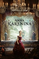 Anna Karenina - Hong Kong Movie Cover (xs thumbnail)