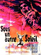 The Miracle Worker - French Movie Poster (xs thumbnail)