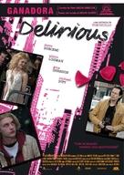 Delirious - Spanish Movie Poster (xs thumbnail)