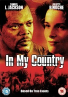 In My Country - British DVD cover (xs thumbnail)