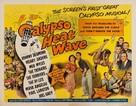 Calypso Heat Wave - Movie Poster (xs thumbnail)