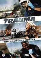 """""""Trauma"""" - Dutch DVD movie cover (xs thumbnail)"""