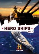 """Hero Ships"" - DVD cover (xs thumbnail)"