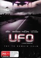 U.F.O. - Australian DVD movie cover (xs thumbnail)