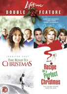 Road to Christmas - DVD cover (xs thumbnail)