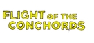 """The Flight of the Conchords"" - Logo (xs thumbnail)"