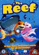 Shark Bait - British DVD cover (xs thumbnail)