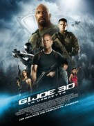 G.I. Joe: Retaliation - Italian Movie Poster (xs thumbnail)
