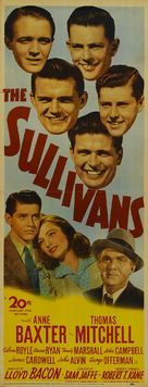 The Sullivans - Movie Poster (xs thumbnail)