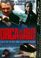 Orca - British DVD cover (xs thumbnail)