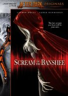 Scream of the Banshee - DVD movie cover (xs thumbnail)