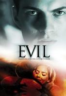 Ondskan - DVD cover (xs thumbnail)