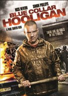 The Rise & Fall of a White Collar Hooligan - British Movie Poster (xs thumbnail)