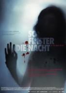 Låt den rätte komma in - German Movie Poster (xs thumbnail)