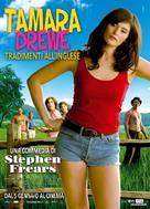 Tamara Drewe - Italian Movie Poster (xs thumbnail)