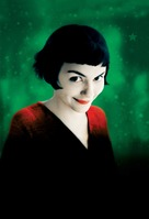 Le fabuleux destin d'Amélie Poulain - French Key art (xs thumbnail)