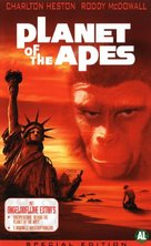 Planet of the Apes - Dutch Movie Cover (xs thumbnail)