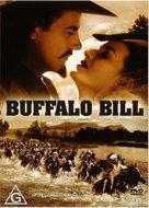 Buffalo Bill - Australian Movie Cover (xs thumbnail)