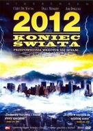 2012 Doomsday - Polish Movie Cover (xs thumbnail)