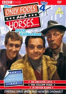 """Only Fools and Horses"" - British DVD movie cover (xs thumbnail)"
