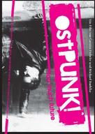 OstPunk! Too much Future - German poster (xs thumbnail)