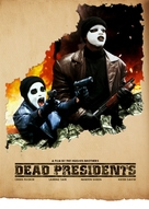 Dead Presidents - Movie Cover (xs thumbnail)