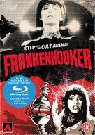 Frankenhooker - British Blu-Ray cover (xs thumbnail)