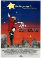 Garbo Talks - German Movie Poster (xs thumbnail)