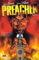"""Preacher"" - Movie Cover (xs thumbnail)"