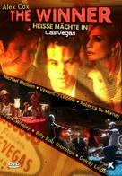The Winner - German DVD movie cover (xs thumbnail)