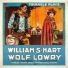 Wolf Lowry - Movie Poster (xs thumbnail)