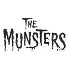 """The Munsters"" - British Logo (xs thumbnail)"