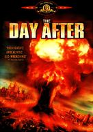The Day After - DVD cover (xs thumbnail)
