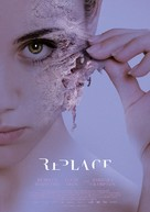 Replace - German Movie Poster (xs thumbnail)