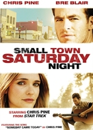 Small Town Saturday Night - DVD cover (xs thumbnail)