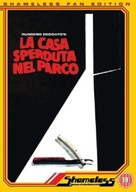 La casa sperduta nel parco - British Movie Cover (xs thumbnail)
