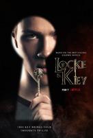 """Locke & Key"" - Movie Poster (xs thumbnail)"