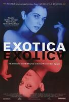 Exotica - Movie Poster (xs thumbnail)