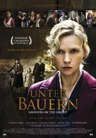 Unter Bauern - Dutch Movie Poster (xs thumbnail)
