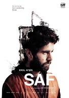 Saf - Turkish Movie Poster (xs thumbnail)