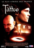 Tattoo - French Movie Cover (xs thumbnail)