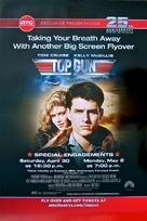 Top Gun - Re-release movie poster (xs thumbnail)
