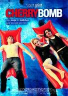 Cherrybomb - German Movie Poster (xs thumbnail)