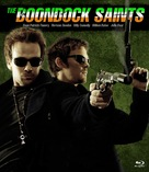 The Boondock Saints - Movie Cover (xs thumbnail)