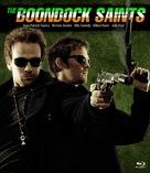 The Boondock Saints - Movie Cover (xs thumbnail)
