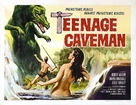 Teenage Cave Man - Movie Poster (xs thumbnail)