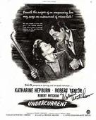 Undercurrent - poster (xs thumbnail)