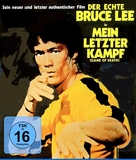 Game Of Death - German Blu-Ray movie cover (xs thumbnail)