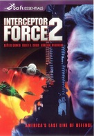 Interceptor Force 2 - Movie Cover (xs thumbnail)
